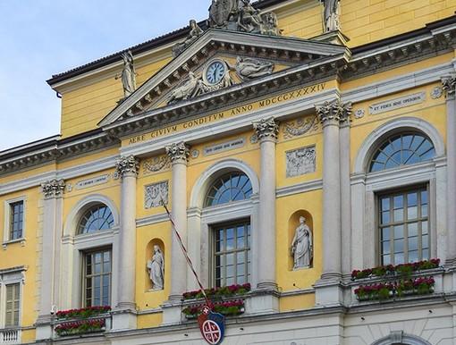 Depositate le proposte di candidatura per le elezioni comunali di Lugano del 18 aprile