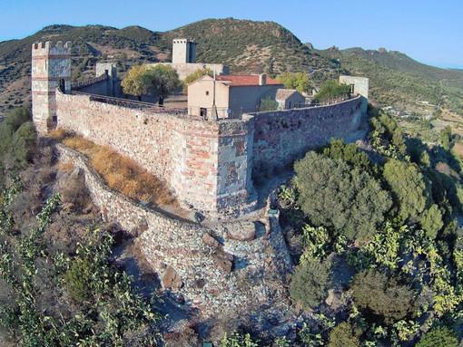 Percorsi autunnali: il Giro del Castello di Serravalle