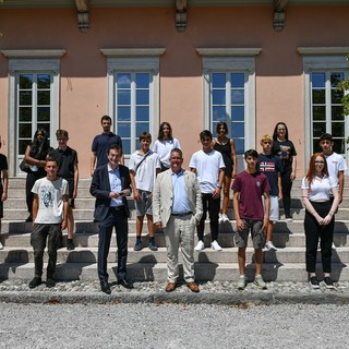Lugano: la Città dedica una giornata ai suoi apprendisti
