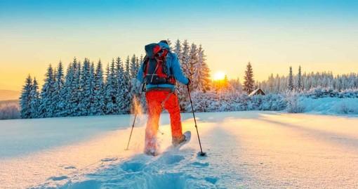 Montagne sicure: ai nastri di partenza la campagna invernale