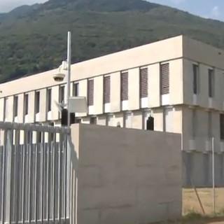 Inaugurata a Bellinzona la Centrale Comune d'Allarme, che ora è veramente completa