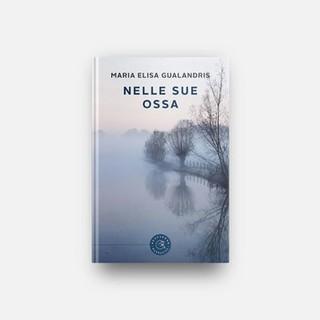 """""""Nelle sue ossa"""", giallo ambientato sulle rive del lago Maggiore"""