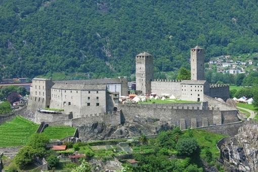 Fortezza di Bellinzona: nel 2020 avanzo di oltre 200.000 franchi