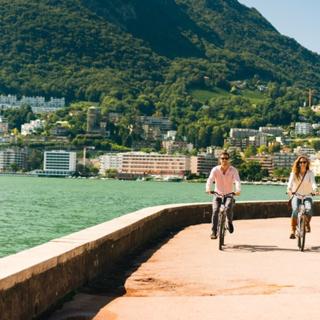 Lugano pedala… di più
