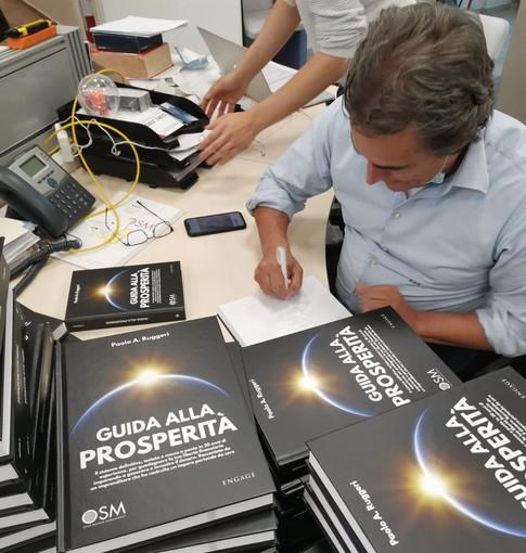 Per la prima volta a Lugano Paolo Ruggeri, il manager italiano più richiesto dagli americani