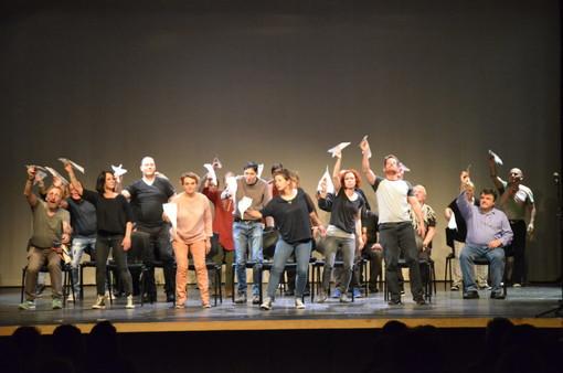 Il Collettivo Teatrale Giullari di Gulliver