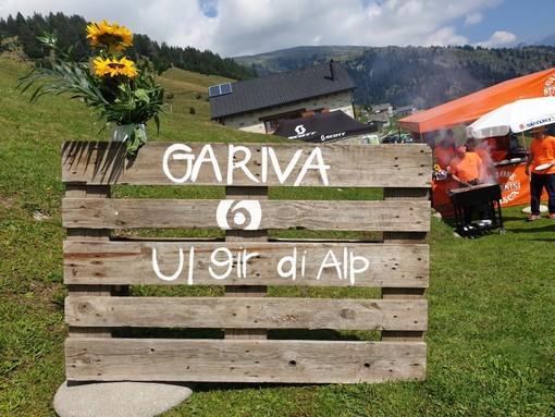 """Il 14 agosto c'è """"Ul gir di Alp"""", passeggiata enogastronomica"""