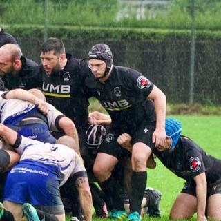 Il Lugano Rugby vince la prima in casa