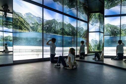 """Apre sabato 22 maggio il nuovo Visitor Center """"InfoPoint Bellinzona"""", proposta unica e inedita per il Ticino"""