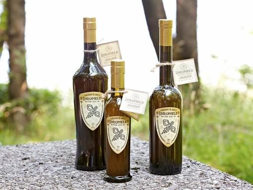 Non tragga in inganno il nome: l'Idromele del Ticino è una bevanda alcoolica a base di miele, e non di mele