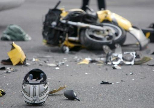 Nel 2020 meno incidenti ma più morti sulle strade del Canton Ticino