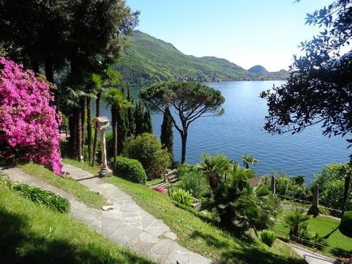 Luoghi del Ticino da non perdere: il Parco Scherrer