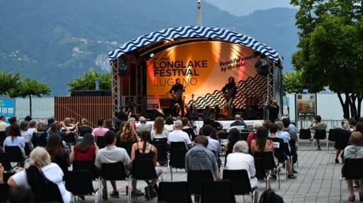 111 giorni di eventi: ecco il LongLake Festival Lugano 2021 al via martedì 1 giugno