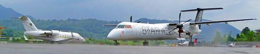 Gestione privata di Lugano Airport: identificati due gruppi