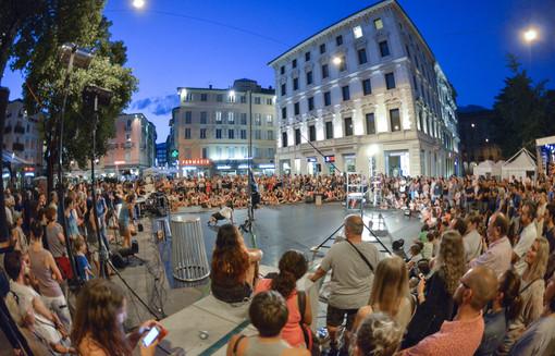 LongLake Festival Lugano, una lunga edizione da vivere in sicurezza