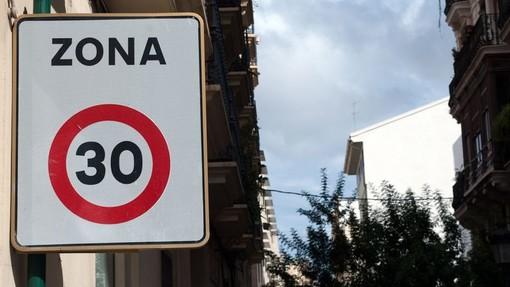 """I """"Verdi"""" di Locarno chiedono l'istituzione, limitatamente alla notte, del limite dei 30 km/h sulle strade del territorio dove vige quello dei 50"""