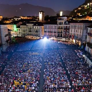 L'edizione 2021 del Locarno Film Festival è ai nastri di partenza