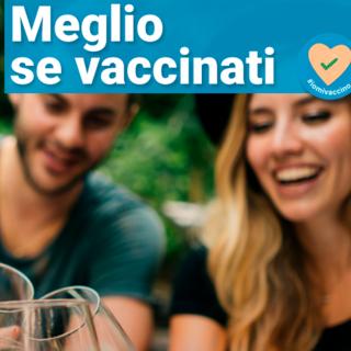 """Le autorità del Ticino lanciano la nuova campagna """"Meglio se vaccinati"""""""