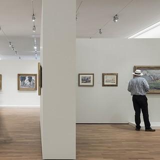 Carrellata sui musei di Lugano: parliamo del Museo d'arte della Svizzera italiana
