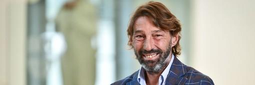 Michele Foletti è ufficialmente il nuovo sindaco di Lugano: ha ricevuto le credenziali dal Giudice di pace Roberto Martinotti