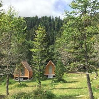 Luoghi del Ticino da non perdere: Naturetum - Centro Pro Natura Lucomagno