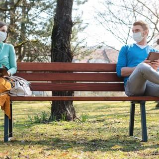 Chiasso, mascherina obbligatoria in tutti i parchi pubblici e parchi gioco del Comprensorio