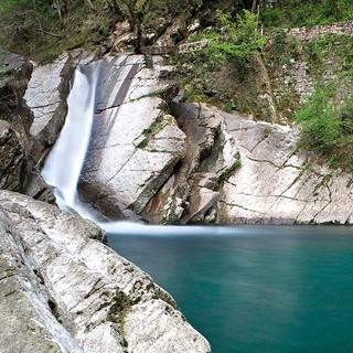 Luoghi del Ticino da non perdere: il Parco delle Gole della Breggia