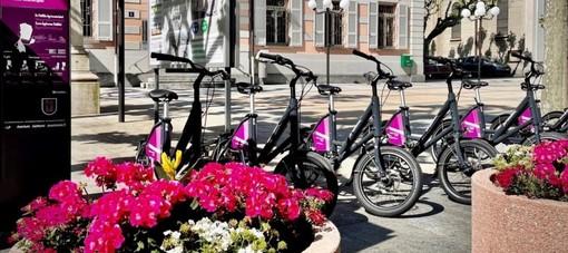 PubliBike apre 45 nuove stazioni di bike sharing in Ticino
