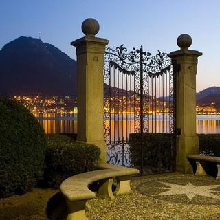 Luoghi del Ticino da non perdere: il Parco Ciani di Lugano