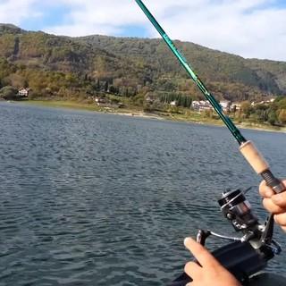 Le date di apertura e di chiusura della pesca nel Canton Ticino per il 2021