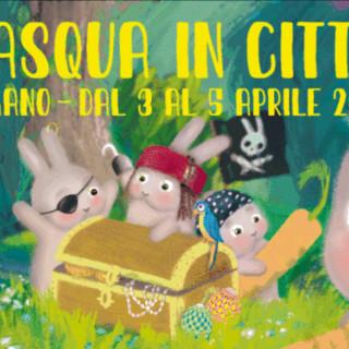 """A Lugano l'edizione 2021 di Pasqua in Città, """"per dare un segnale di positività"""""""
