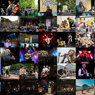 Bilancio gratificante per il LongLake Festival che dal 1° giugno al 19 settembre, con 535 eventi, ha animato la stagione estiva luganese (Fotogallery)
