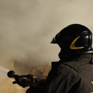 Lugano, tre italiani arrestatati per incendio intenzionale e tentata truffa