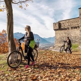 Bellinzona: Quintour, tour gastronomico su due ruote