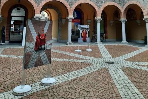 """Bellinzona, esposizione fotografica all'aperto """"A Carnevale ogni scatto vale"""""""