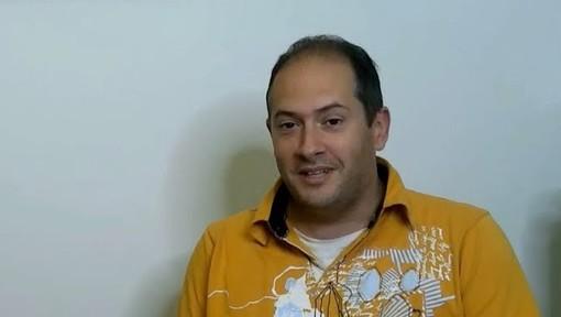 Il dottor Roberto Ostinelli