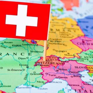 La popolazione della Svizzera è in crescita nonostante l'aumento dei decessi