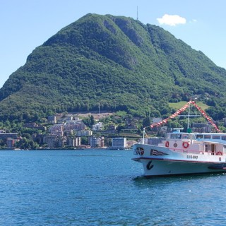 """""""Società di Navigazione del lago di Lugano, il Municipio di Locarno vuole sostenere il dumping salariale ed il profitto di un singolo privato?"""""""