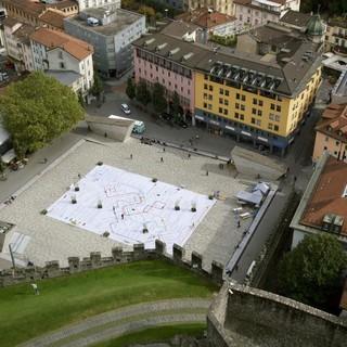 Sconfinare Festival 2021: nuovo tema per la seconda edizione del festival culturale firmato Città di Bellinzona
