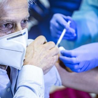 """Coronavirus: in Ticino vaccinazione aperta agli """"Over 75"""""""