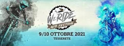 A Tesserete c'è il il WeRide MTB Festival