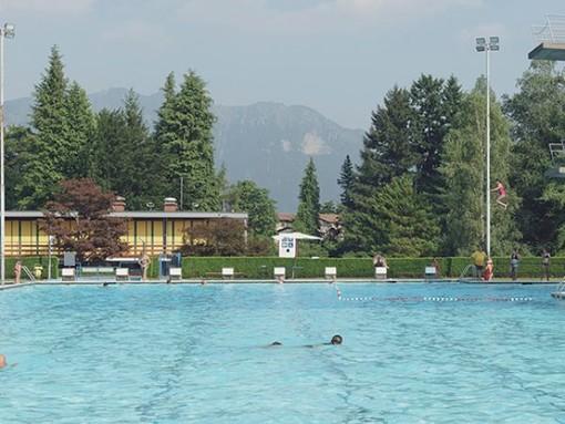 Centro balneare di Carona, Lugano ha pronto il progetto per la riqualifica
