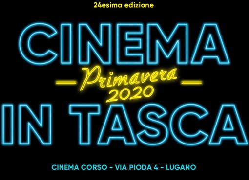 """Lugano, riparte """"Cinema in tasca"""""""