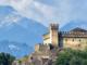 Bellinzona celebra le giornate del Patrimonio UNESCO