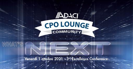Rezzato (BS): torna l'Adaci CPO Lounge