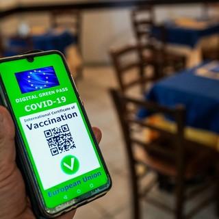 In Svizzera niente green pass per ristoranti, bar e teatri