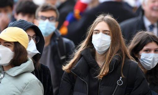 """Covid 19: incontri sul tema """"Giovani e pandemia"""""""