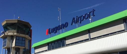 Aereoporto di Lugano: il Municipio chiede al Consiglio l'autorizzazione per trattare con i due gruppi d'investitori prescelti