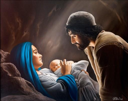 Il Bambinello viene per tutti: mai come oggi gli chiediamo un miracolo. Buon Natale!