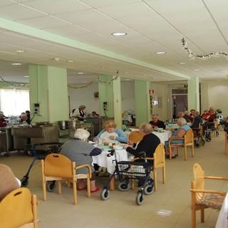 Covid 19: allentate le misure di protezione per le case per anziani e per le strutture per invalidi del Ticino